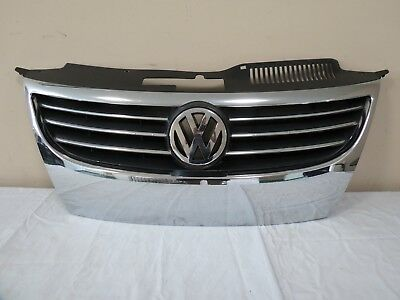 vw eos grill replacement
