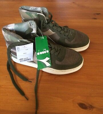 diadora - Trainers Uk Size 4.5 Brand New With Tags