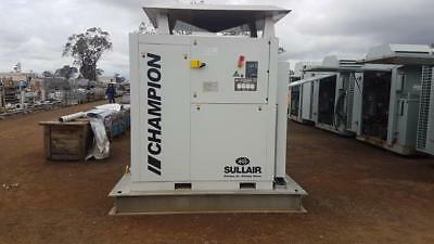 Sullair Champion Air Compressor VOC 45 55kw 355cfm suit workshop or sandblaster