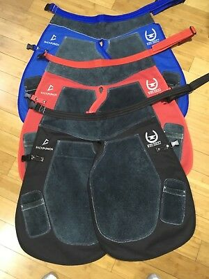 BackPunch Work Horses Farrier Apron - NEW *** FREE SHIPPING ***