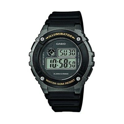 Nuovissimo Orologio digitale CASIO Collection W-216H-1BVEF