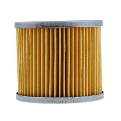 Motorcycle Replacement Oil Filter for Suzuki GSX-R 1000 250 400