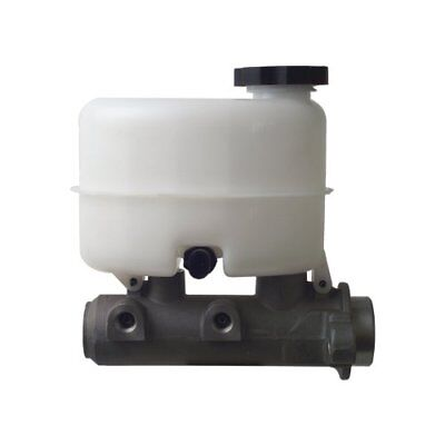 New M/Cylinder - Dom