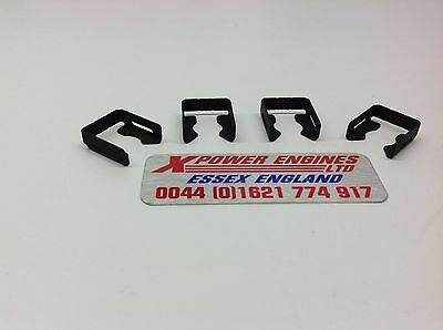 Cosworth  Fuel Injector Clips Escort , Sierra, Sapphire Rs500