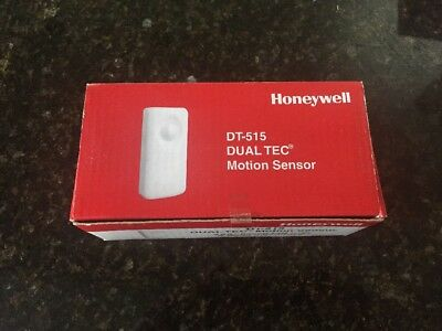 DT-515 Honeywell Dual Tech Motion Sensor