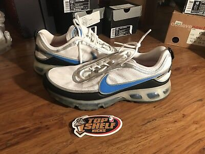 ce3fb5255c ... new zealand nike air max 360 ii nikeid rare authentic runner retro nice  vnds size 10.5