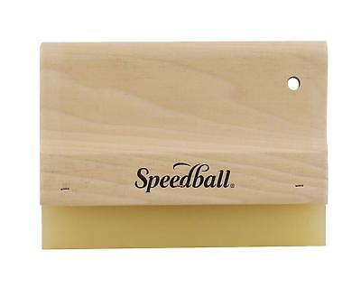 Speedball 8-Inch Graphic Squeegee for Screen Printing