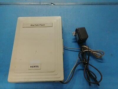 Nortel Norstar StarTalk Flash NT5B06EB-93 2-Port Voicemail System NT5B78DJ Flash