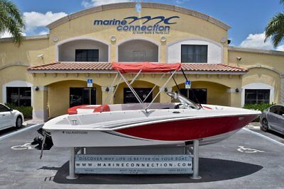 2014 Glastron GT185 Bowrider, Trailer Included. Very Clean. Only 80 Hours!