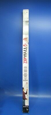 ZipWall SLP2 ZipPole 12-Foot Spring-Loaded Poles for Dust Barriers, 2-Pack