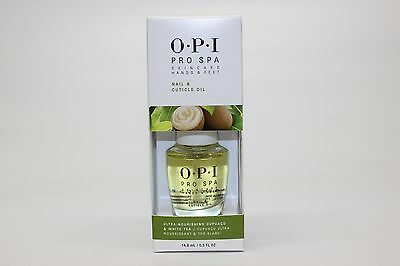 AS201 - OPI Pro SPA Nail & Cuticle Oil 14.8mL / .5 Fl Oz. - NEW