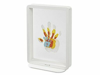Baby Art 3601094000 Cadre photo Family Touch, blanc