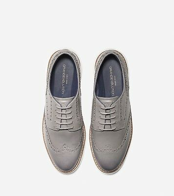 fb50400a1dc COLE HAAN WOMEN S GrandEvolution Wingtip Oxford Size 10 -  99.00 ...