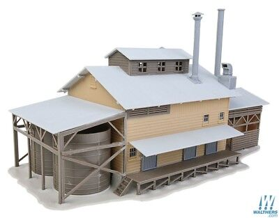 Walthers FACTORY -- Kit  - HO Model Trains 933-917