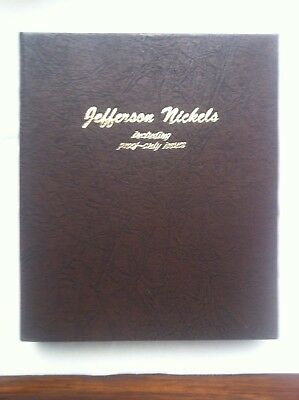 Usa Jefferson Nickels 1938-2014 P D S Mintmarks +Proofs (210) Coins