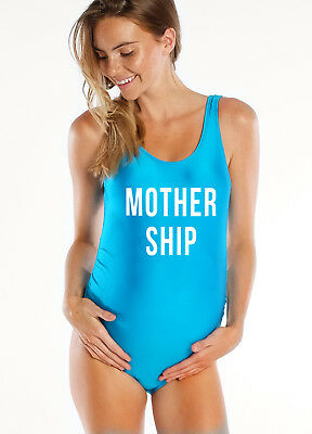Mamagama - Mothership Swimsuit