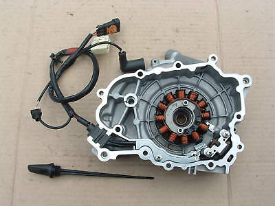 Piaggio Fly 150 Ie 3V 2015 Mod Stator + Cover Good Condition