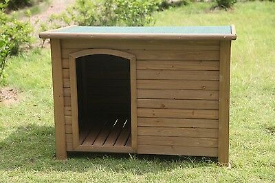 Brand New X-Large Dog Kennel House Cage * ED02