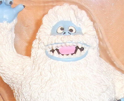 Rudolph The Island Of Misfit Toys Bumble Abominable Snowman Bobblehead in Box