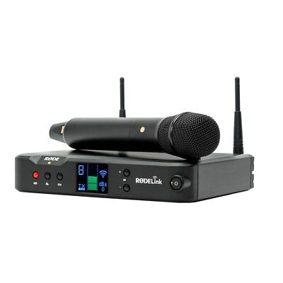 RODE RodeLink Digital Wireless Microphone System NEW