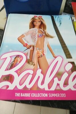 Two Barbie Magazines 2004 Barbie Collector 52 Pages 66 Pages On Other Magazine