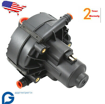 New Air Injection Smog Air Pump For Mercedes Benz 0001405185 0580000025 US