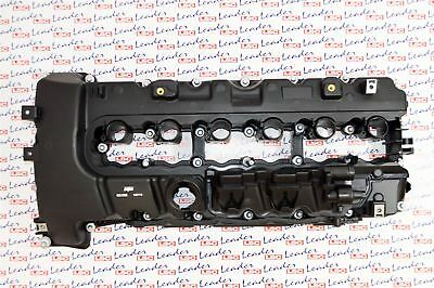 BMW 1 3 5 7 Series X6 Z4 3.0 Rocker Cover & Gasket 11127565284 New