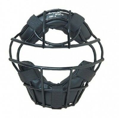 Champion Sports Heavy-Duty Youth Catcher's Mask. Shipping Included