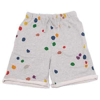 3721W pantalone corto bimba STELLA McCARTNEY KIDS girl short sweatpant