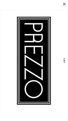 £50 PREZZO Voucher, Use On Anything Including Alcohol