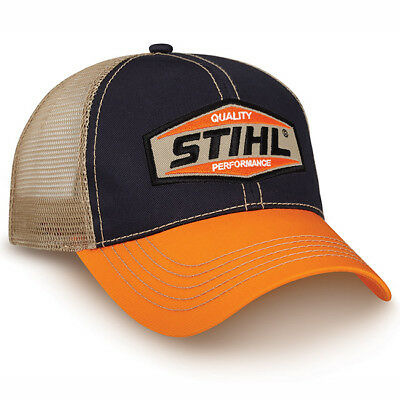 OFFICIALLY LICENSED STIHL Quality Performance Cap -  21.95  becfa72bf02d