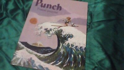 Punch Travel Journal