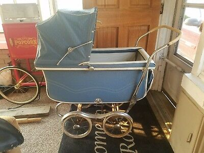 Baby Carriages Amp Buggies Home Amp Hearth Antiques Picclick