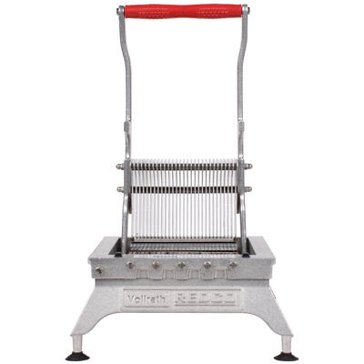 "Vollrath 403NH Redco Fruit Slicer 1/4"" Cut"