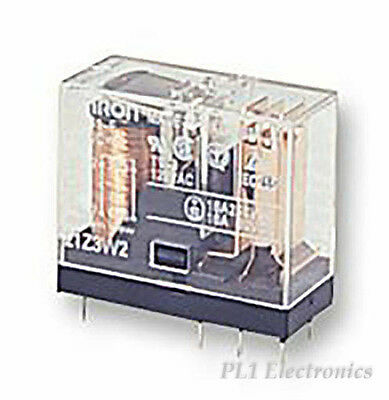 SPST THT RELAY 12VDC 16A 2 COIL MPN: RTX3-1AT-C012 TE CONNECTIVITY//SCHRACK