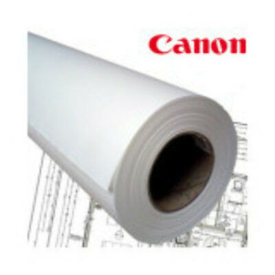 """Canon A0 CANON ULTRA SATIN 200GSM 914MM X 30M SINGLE ROLL FOR 36"""" PRINTERS IJM-F"""