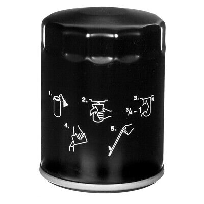 Engine Oil Filter OMNIPARTS AUTOMOTIVE 22045027