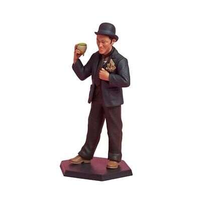 Firefly QMX Mini Masters Figure Little Damn Heroes Badger from Loot Crate