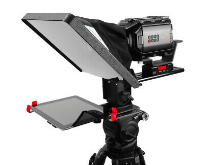 Flex Plus Tablet Teleprompter - Prompter People