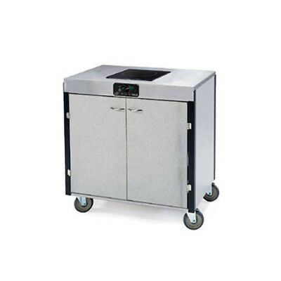 "Lakeside 2060 34""x22""x35-1/2"" Creation Express Station Mobile Cooking Cart"