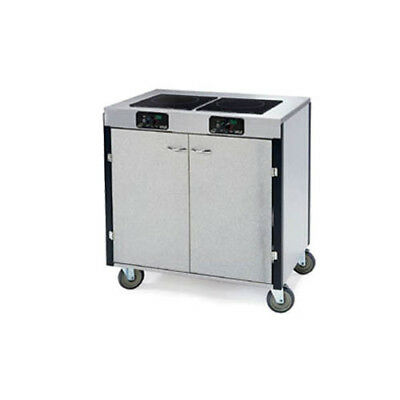 "Lakeside 2070 34""x22""x35-1/2"" Creation Express Station Mobile Cooking Cart"