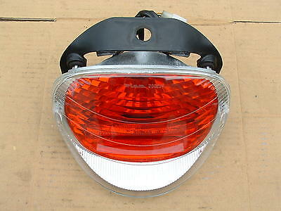 Aprilia Scarabeo 250 Ie 08 Mod Tail Light Good Condition