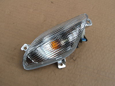 Aprilia Sr Mt 125 2014 Mod L/f Blinker Good Condition