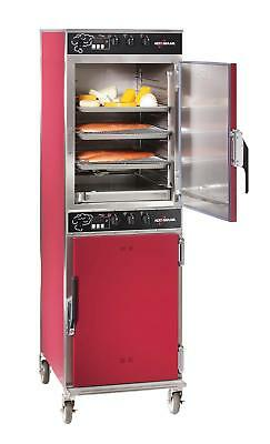 Alto-Shaam 1000-SK/I Halo Heat® Electric Slo Cook and Smoker Oven - Double