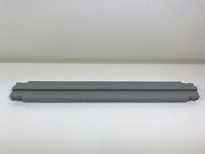 LEGO Vintage Monorail Track Straight Long From Set 6990 Futuron