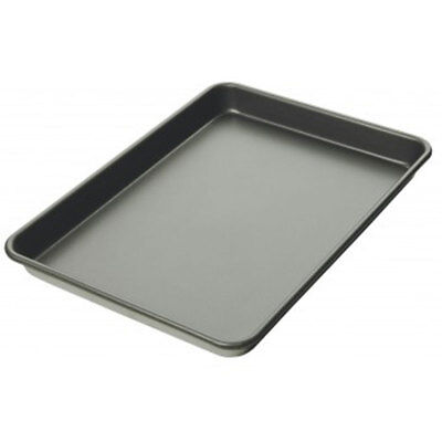 Focus Foodservice 900804 Non-Stick Full Size Sheet Pan 18in x 26in x 1in