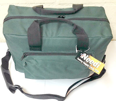 Home School Business Medical Emergency First Aid Kit Carry Bag