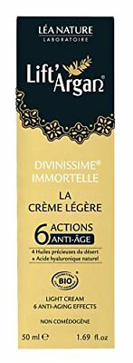LiftArgan Divine Light Emulsion Global Anti-Ageing Cream for 30 Years and Above