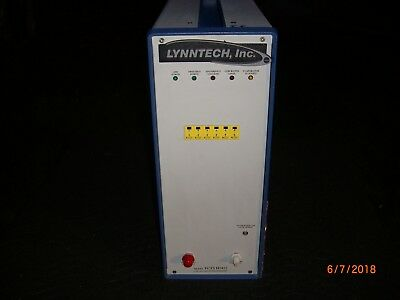 Lynntech Fcts H2412 Fuel Cell Test System Reactant Gas Humidifier