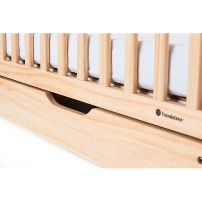Foundations Next Gen. Serenity® EZ Store® Drawer for Serenity® cribs